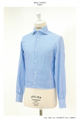 SHIRT / RING JACKET Napoli 59106F07D 36000